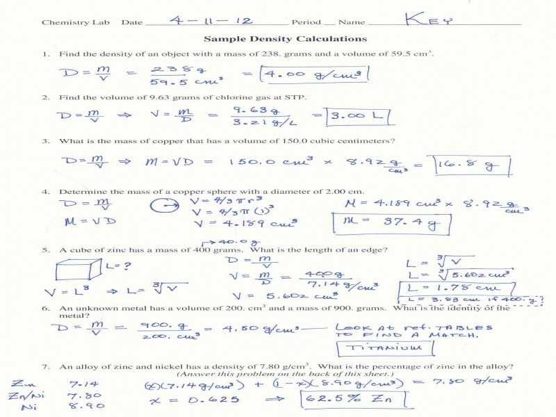 Molar Mass Chem Worksheet 11 2 Answer Key and Gas Stoichiometry Worksheet