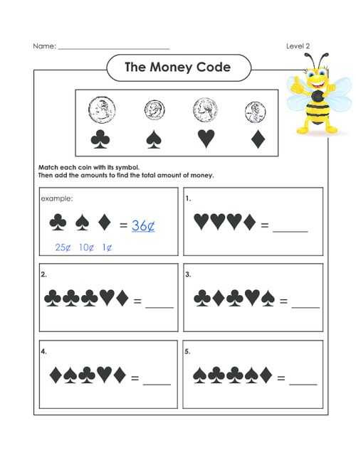 Money Skills Worksheets Along with 9 Best Counting Money Images On Pinterest