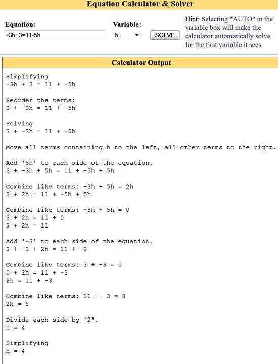 Multi Step Equations Worksheet Variables On Both Sides or solving Multi Step Equations Worksheet