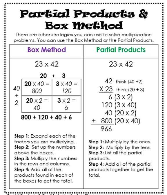 Multiply Using Partial Products 4th Grade Worksheets Along with 1042 Best Multiplication Division Images On Pinterest