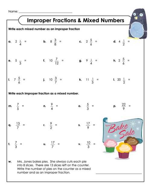Multiplying Fractions and Mixed Numbers Worksheet with 11 Best Projects to Try Images On Pinterest