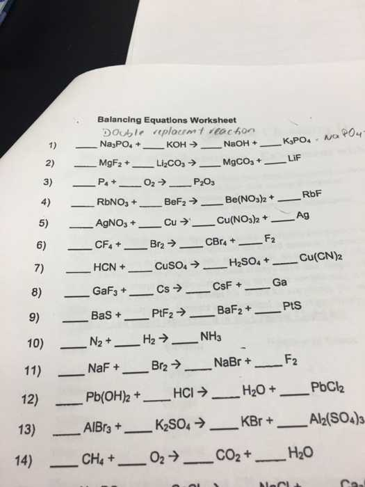 Net Ionic Equations Advanced Chem Worksheet 10 4 Answers as Well as Chemistry Archive March 03 2017