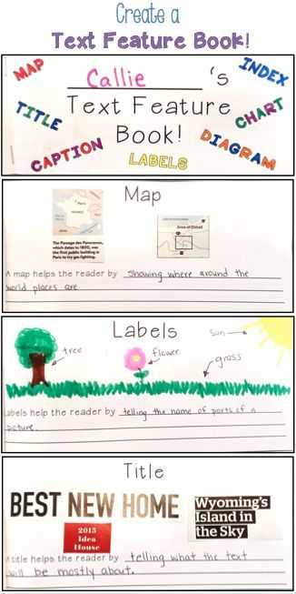 Nonfiction Text Structures Worksheet with 65 Best Text Features Images On Pinterest