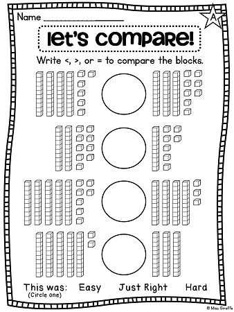 Number and Operations In Base Ten Grade 4 Worksheets together with Base Ten Math Worksheets Unique First Grade Math Unit 9 Place Value