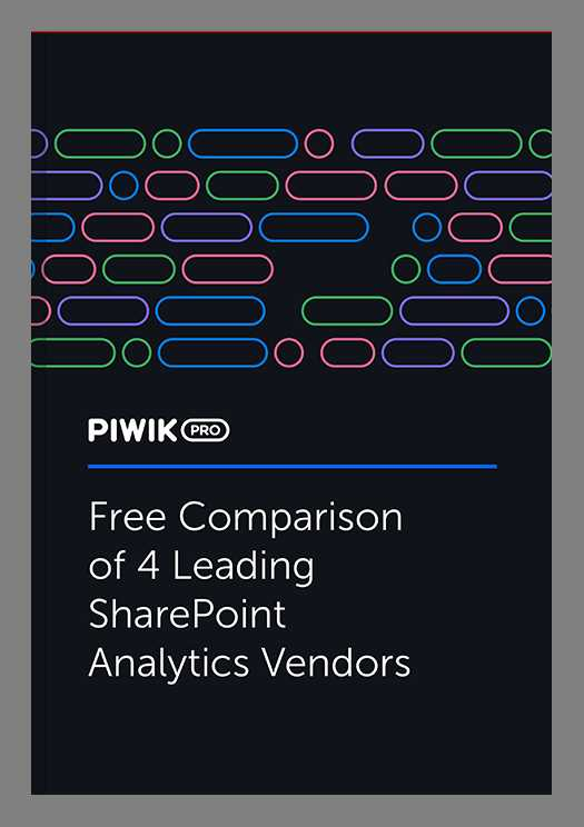 Office 365 Cost Comparison Worksheet Also Point Analytics Vendors Parison Piwik Pro Marketing Suite