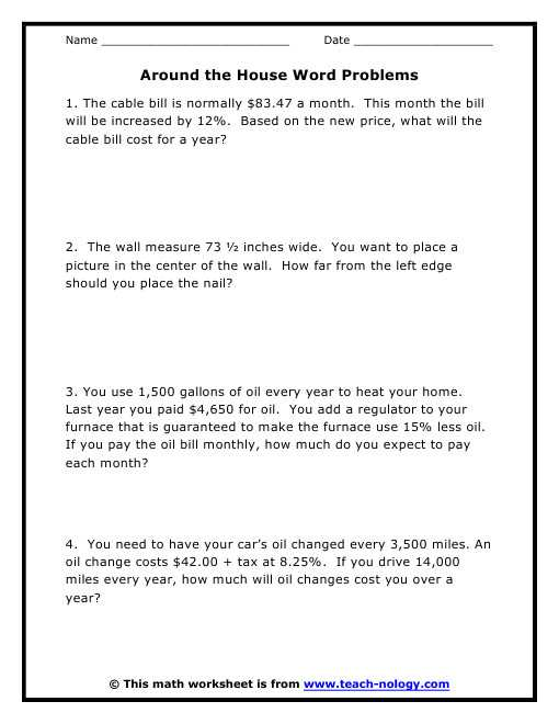 Percent Discount Word Problems Worksheet Also Worksheets Grade 7 Image Collections Worksheet Math for Kids