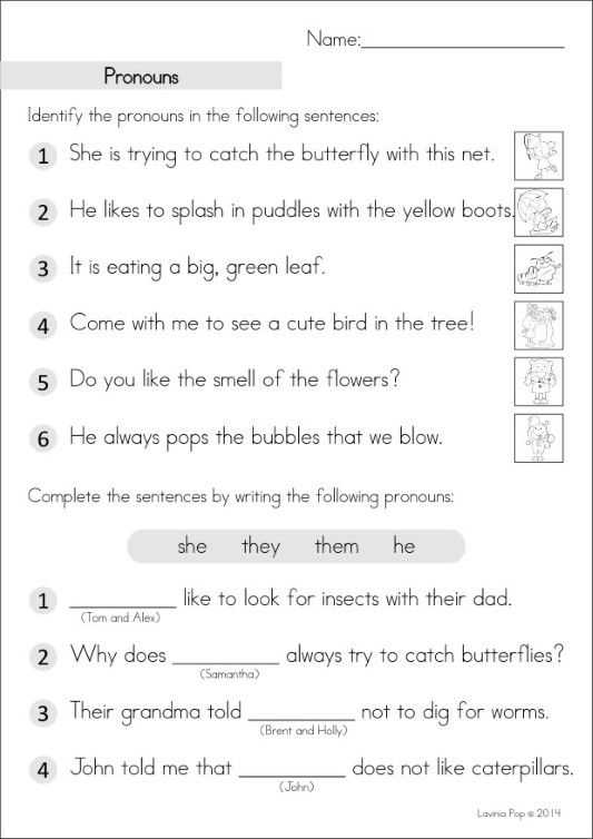 Personal Pronouns Worksheet with 133 Best Slp Pronoun Freebies Images On Pinterest