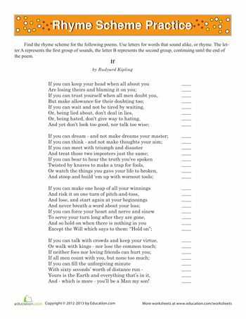 Poetry Comprehension Worksheets Also 159 Best Poetry Lessons Images On Pinterest