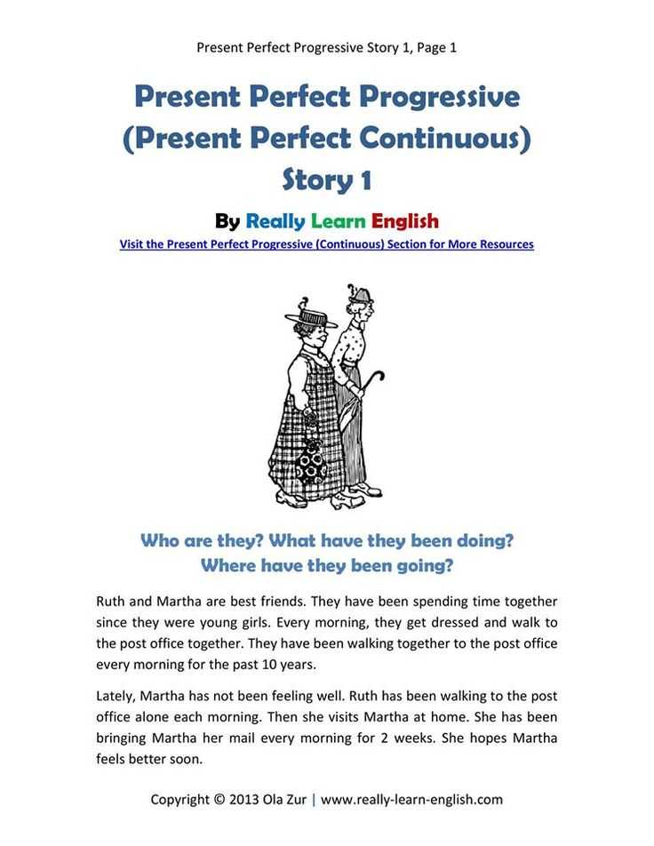Present Perfect Tense Exercises Worksheet Also 25 Best English by Story Images On Pinterest