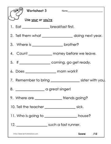 Proofreading Worksheets Pdf with 8 Best Writing Conventions Images On Pinterest