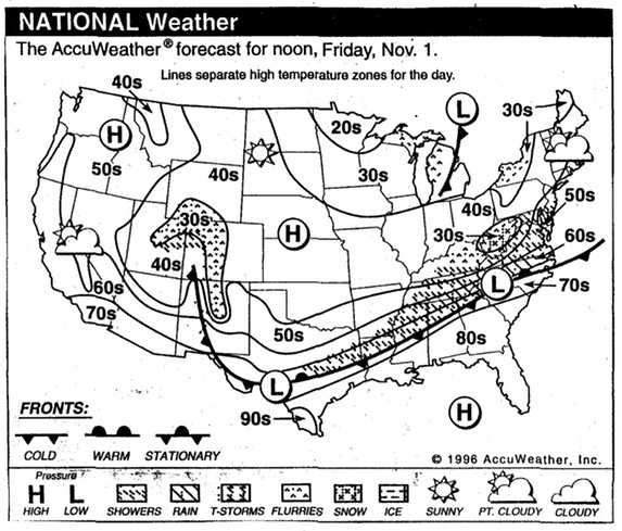 Reading A Weather Map Worksheet as Well as Geolab1 Mr Peinert S social Stu S Site