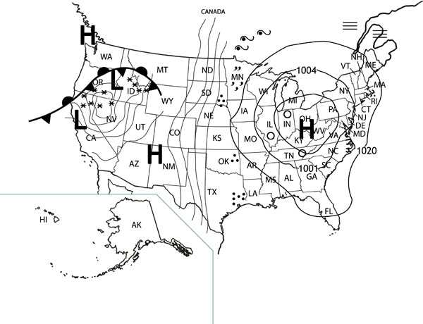 Reading A Weather Map Worksheet with Worksheets 50 Inspirational forecasting Weather Map Worksheet 1 High