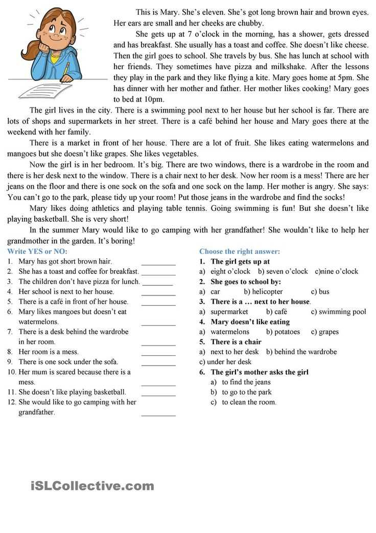 Reading Comprehension High School Worksheets Pdf with 25 Best Reading Paragraphs Images On Pinterest