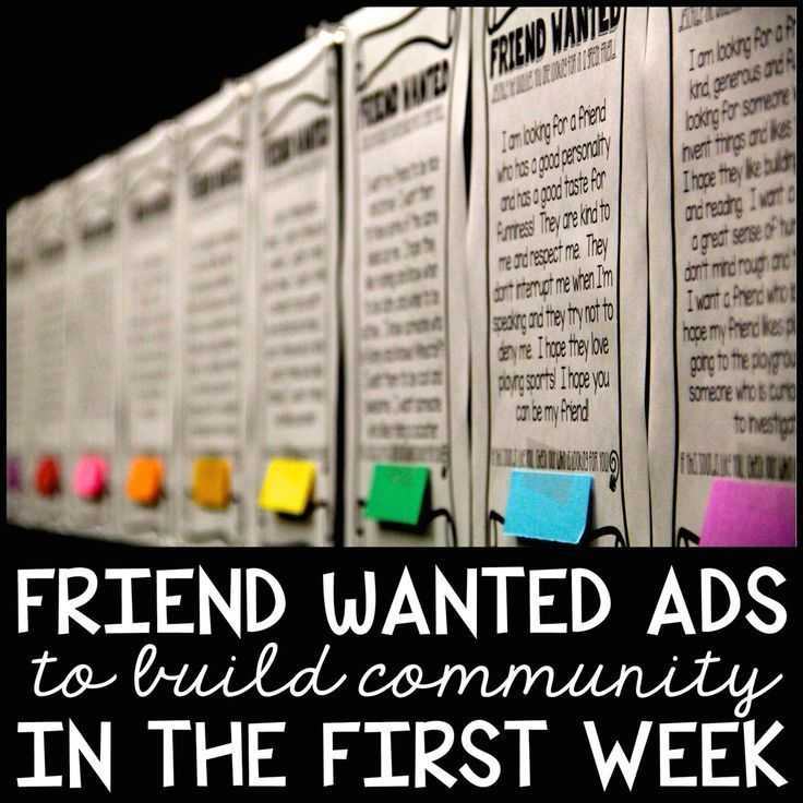 Reading Help Wanted Ads Worksheets with 178 Best Positive Classroom Images On Pinterest