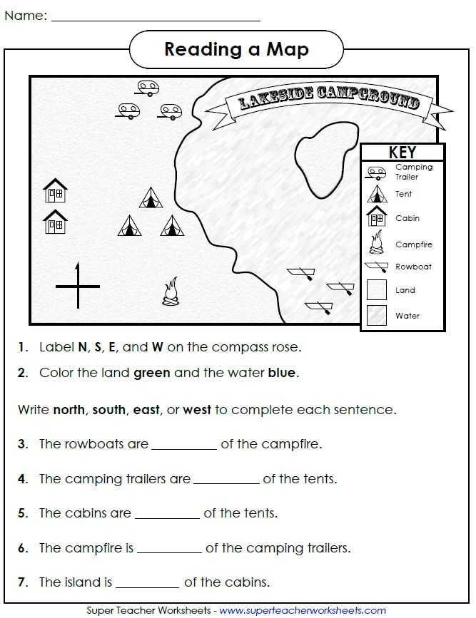 Science Skills Worksheet Along with 30 Best social Stu S Super Teacher Worksheets Images On