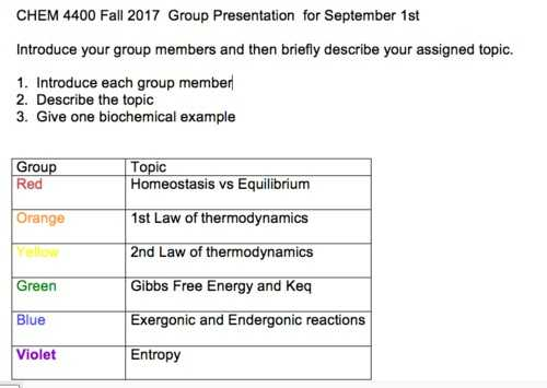 Section 1 3 Weekly Time Card Worksheet Answers Along with Biochemistry I Biochemistry at Csu Stanislaus