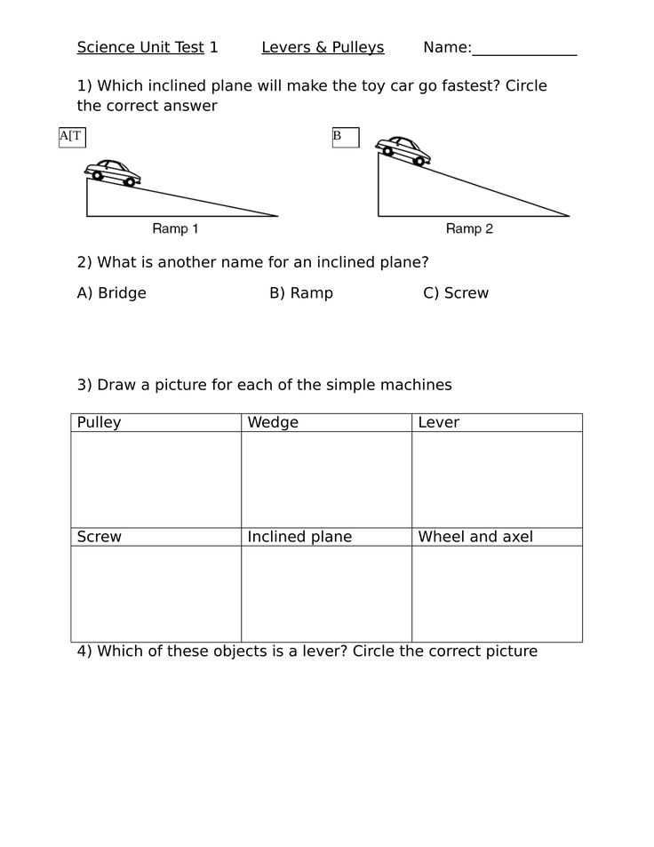 Simple Machines Worksheet Answers or 31 Best Simple Plex Machines and Design Process Images On