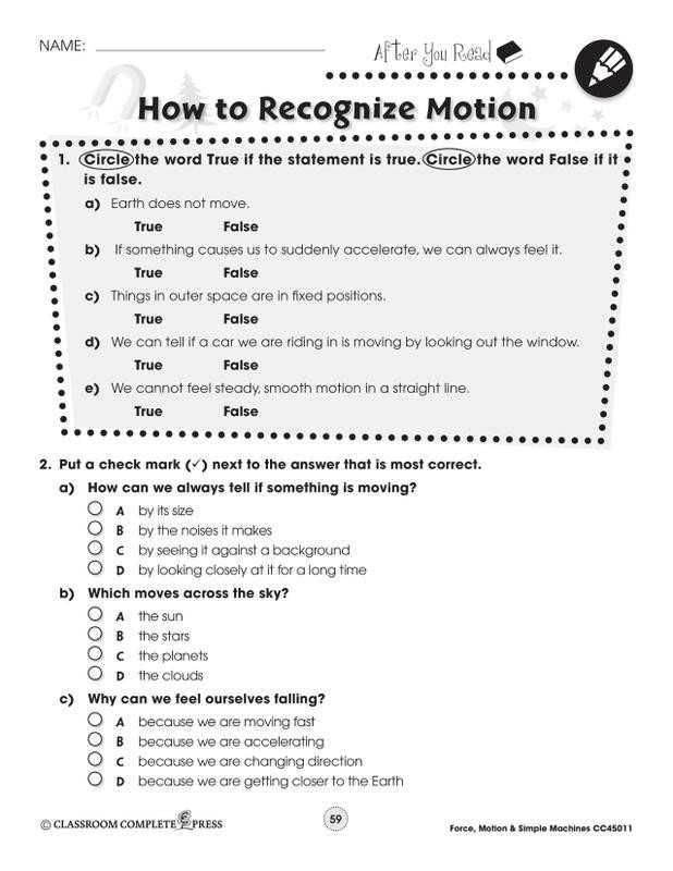 Simple Machines Worksheet Answers with 15 Elegant Simple Machines Worksheet Answers