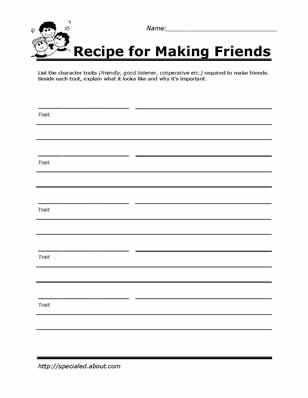 Social Skills Worksheets for Adults with 399 Best social Skills Images On Pinterest