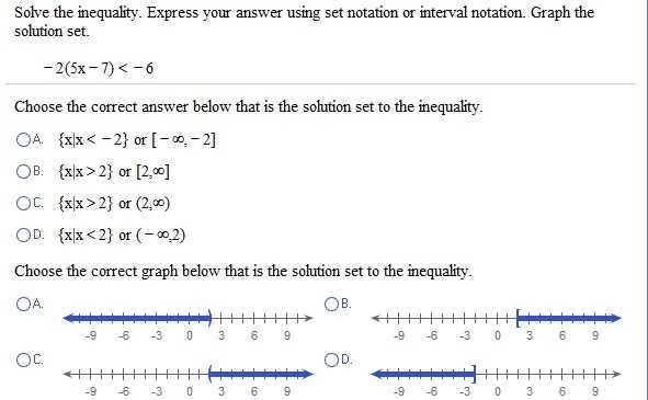 Solving Equations and Inequalities Worksheet Answers with Worksheets 41 Awesome solving Inequalities Worksheet High Resolution