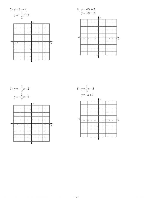 Solving Systems Of Equations by Graphing Worksheet Answer Key with Worksheets 49 Awesome solving Systems Equations by Substitution