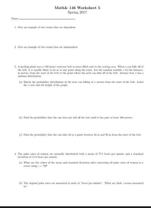 Standard Deviation Worksheet with Answers Pdf Along with Statistics and Probability Archive May 04 2017