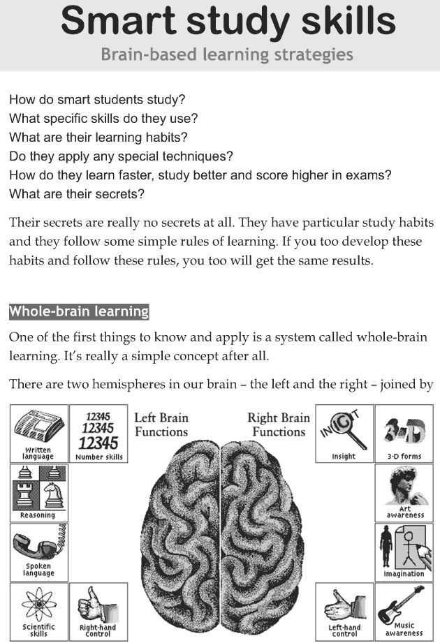 Study Skills Worksheets Middle School Also 453 Best Study Skills Stuff Images On Pinterest