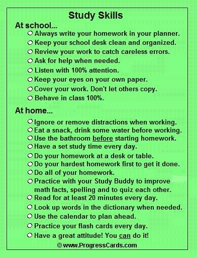 Study Skills Worksheets Middle School with 74 Best Study Skills Images On Pinterest