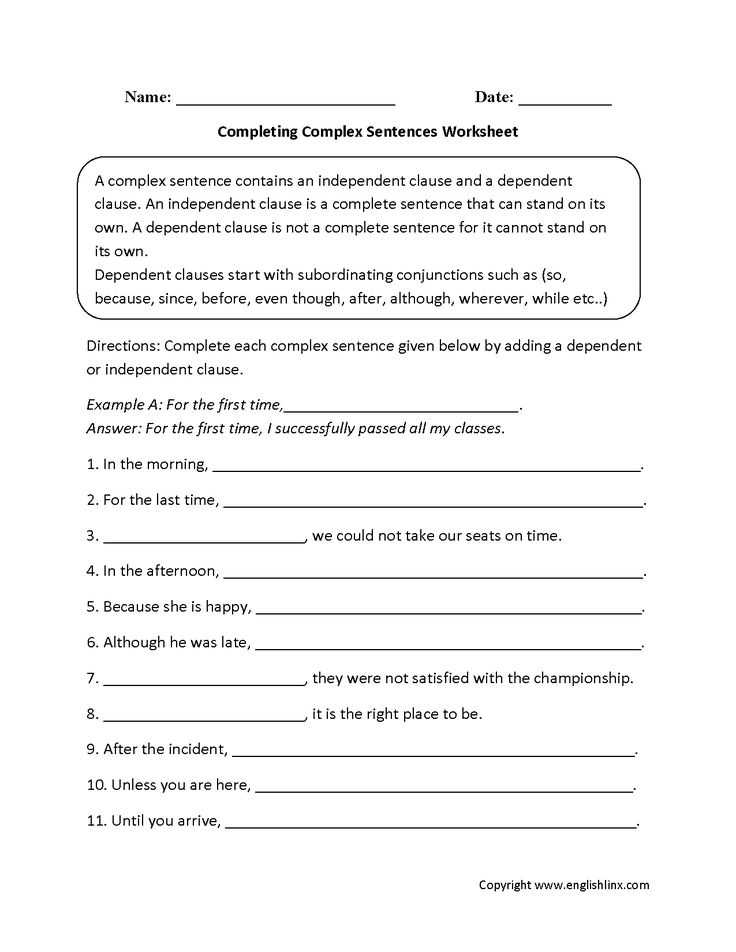 Subordinate Clause Worksheet Along with 17 Best Plex Sentences Images On Pinterest