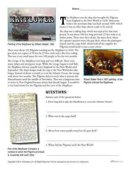 Thanksgiving Reading Comprehension Worksheets as Well as 46 Best Thanksgiving Worksheets and Activities Images On Pinterest