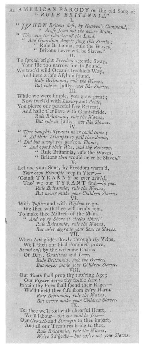 The Carolina Charter Of 1663 Worksheet Answers and Broadsides and their Music In Colonial America Colonial society Of
