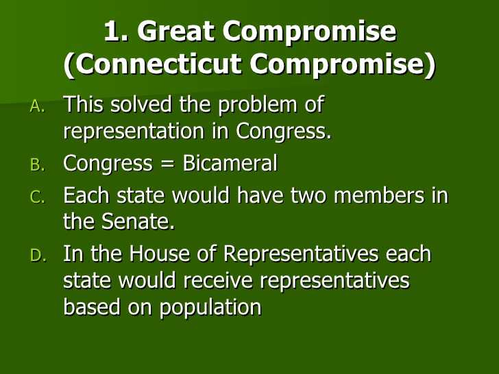 The Constitutional Convention Worksheet Answer Key together with 3 Promises at the Constitutional Convention