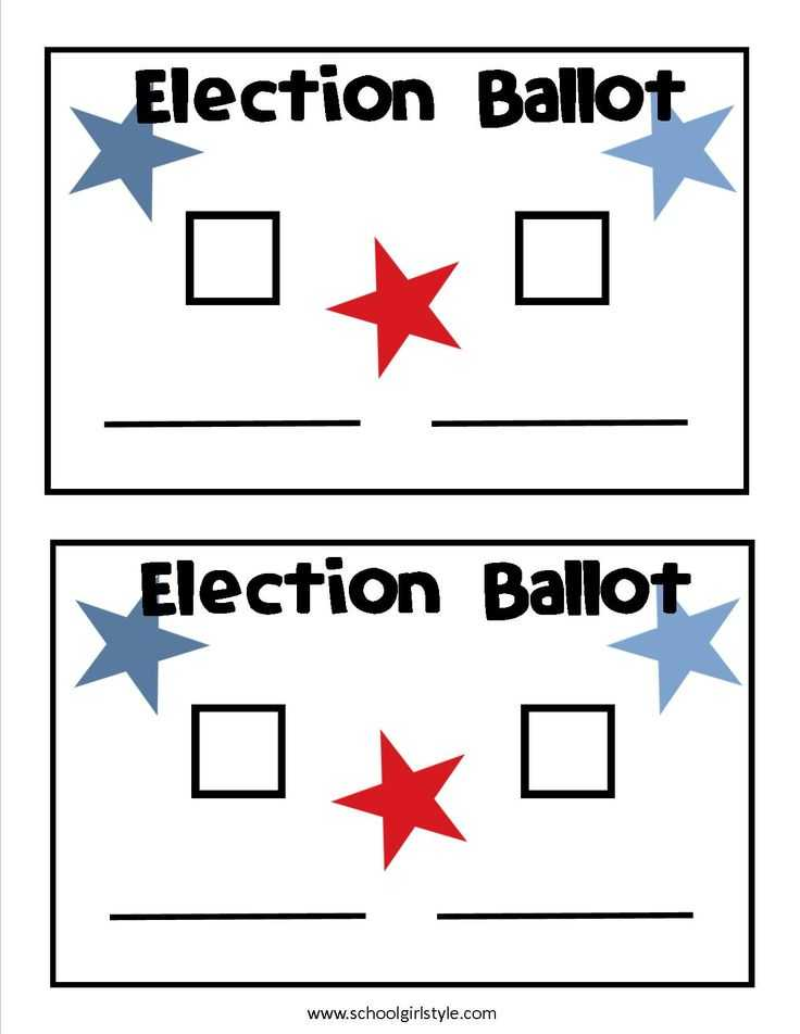 The Electoral Process Worksheet or 20 Best Class President Project Images On Pinterest
