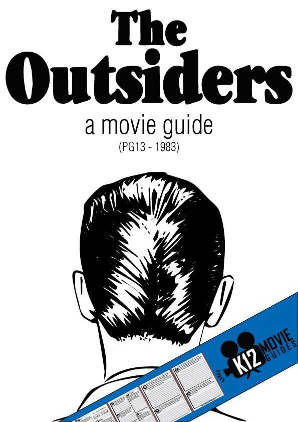 The Outsiders Movie Worksheet Also are You Looking for A High Quality No Prep the Outsiders Movie