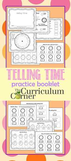 Time Zone Worksheet Along with Free Telling Time Task Cards