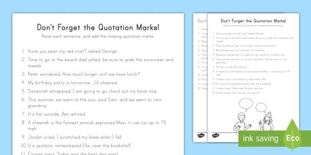 Time Zone Worksheet and Don T for the Quotation Marks Worksheet Activity Sheet