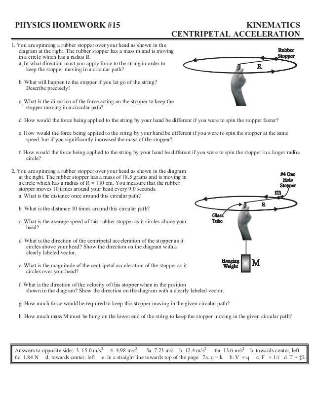 Transparency 6 1 Worksheet the Trajectory Of A Projectile Answers with Home Worksheets Review