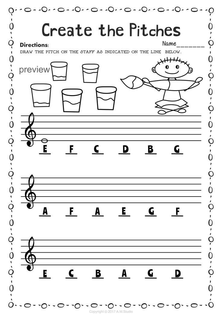 Treble Clef Worksheets as Well as 102 Best Back to School Music Activities Images On Pinterest