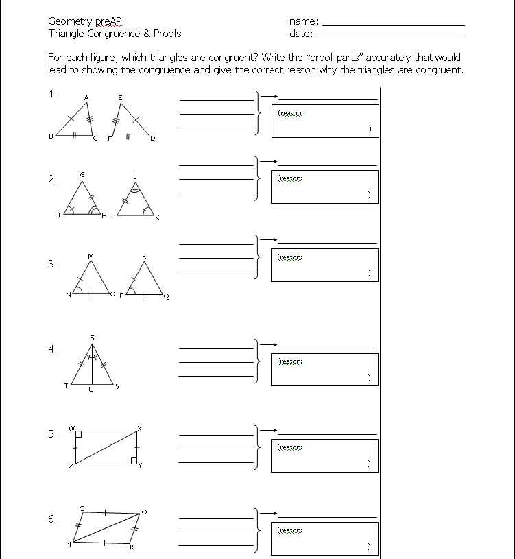 Triangle Congruence Practice Worksheet Along with Worksheets 50 Awesome Triangle Congruence Worksheet Hi Res Wallpaper