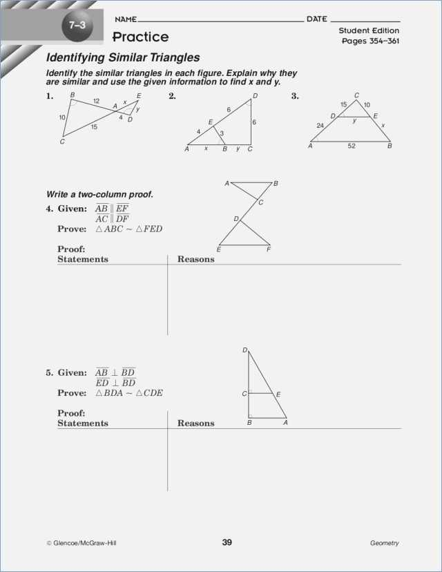 Triangle Congruence Practice Worksheet as Well as Best Triangle Congruence Worksheet Awesome 63 Best Geometry