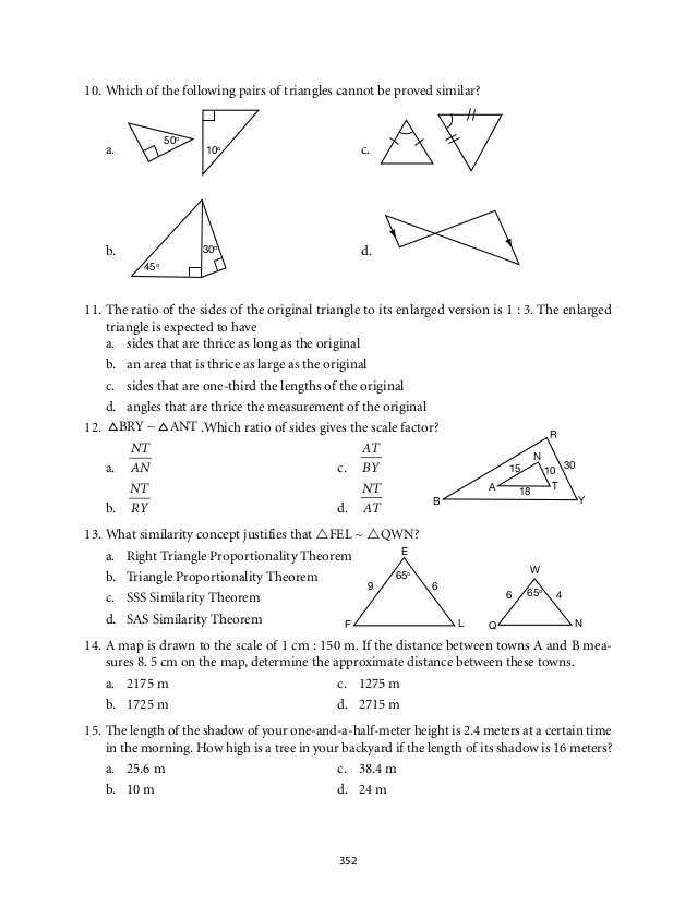 Triangle Congruence Practice Worksheet together with Congruent Triangles Worksheet Grade 9 Kidz Activities
