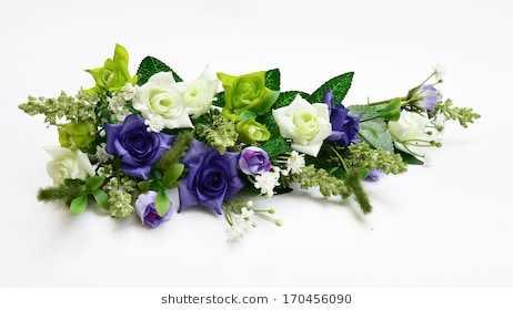 Types Of Floral Arrangements Worksheet Also Funeral Flowers Stock S & Vectors