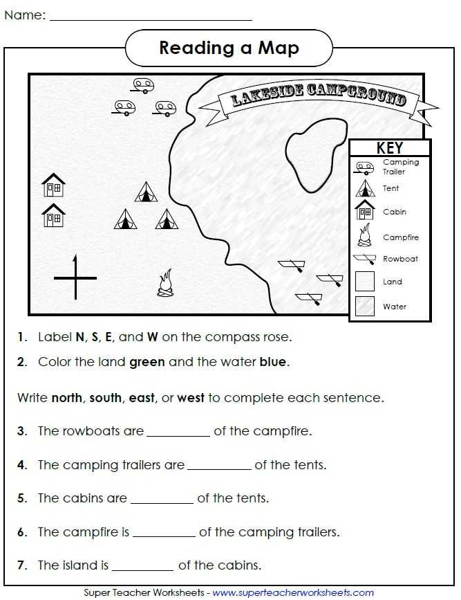 Water Pollution Worksheet and 30 Best social Stu S Super Teacher Worksheets Images On