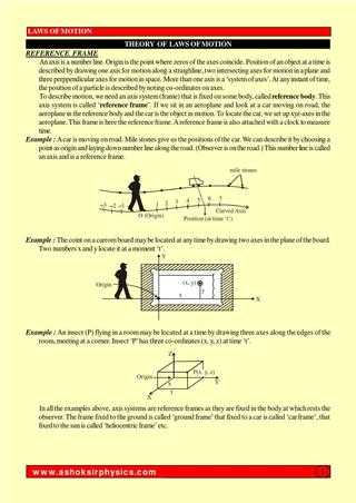 Weight Friction and Equilibrium Worksheet Answers Along with 2 Laws Of Motion by ashok Kumar issuu