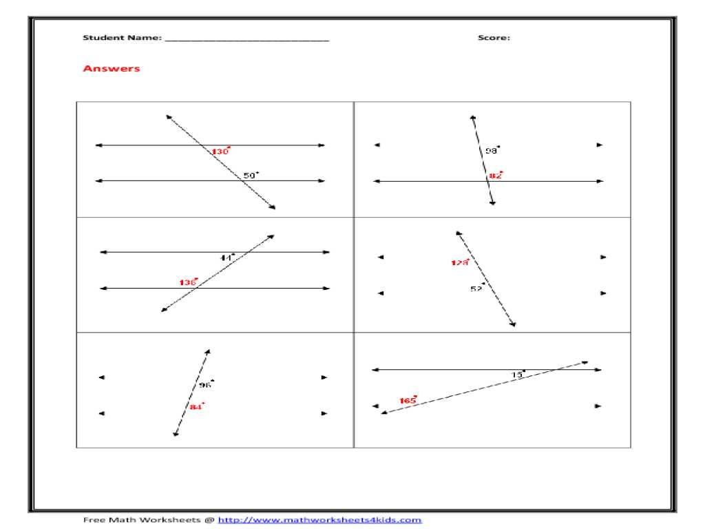 Linked Punnett Square Worksheet With Answers Or
