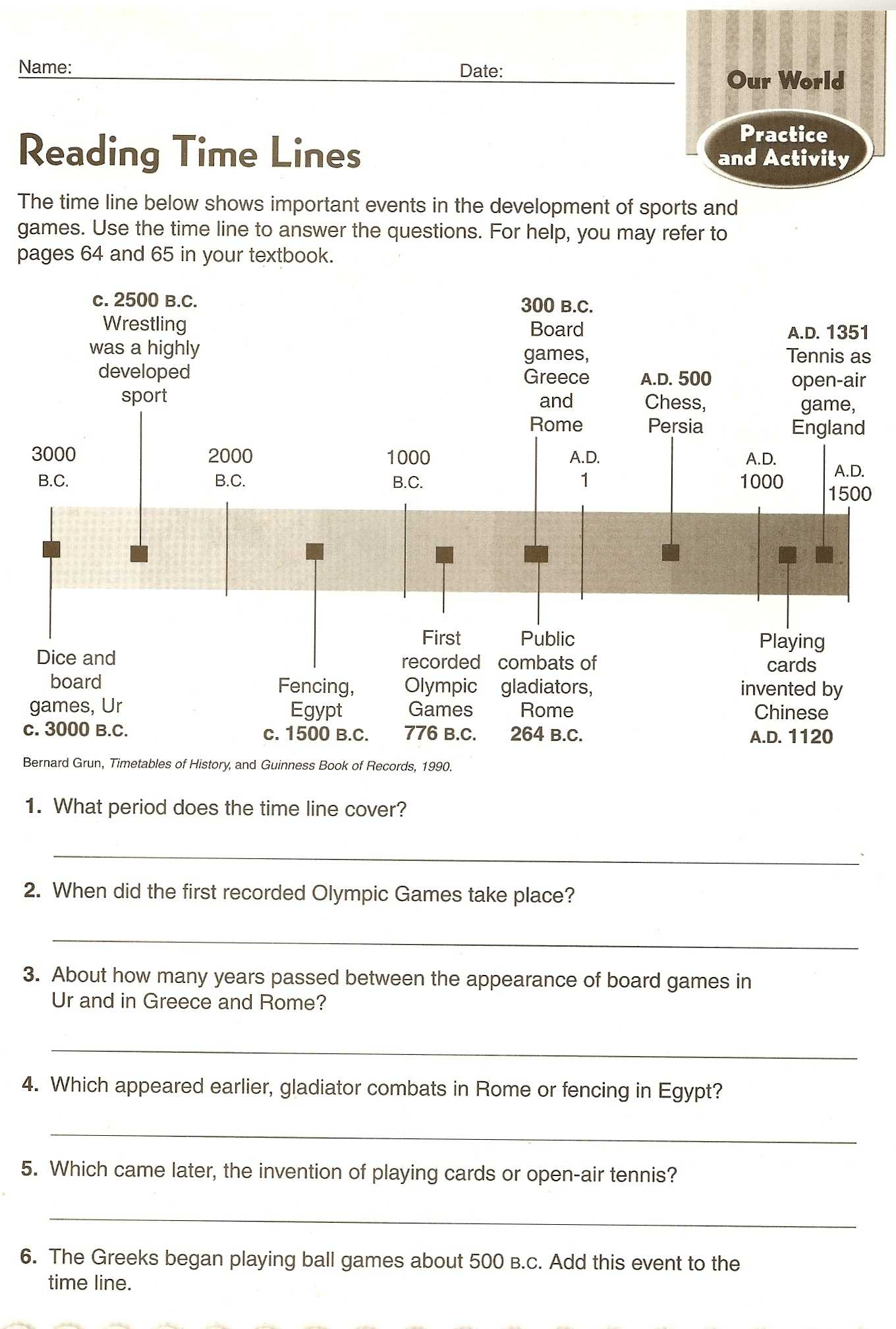 4th Grade Ohio social Studies Worksheets or Grade 4 social Stu S Worksheets Best social Stu S Worksheets