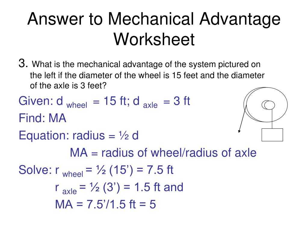 Accuracy and Precision Worksheet Answers as Well as Mechanical Advantage and Efficiency Worksheet Gallery Work