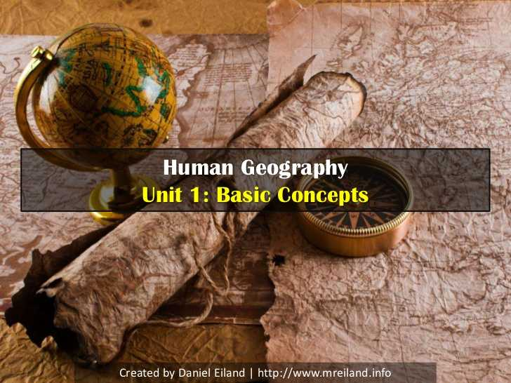 Ap Human Geography Worksheet Answers together with Ap Human Geography Unit 1 Introduction to Geography