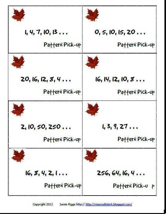 Arithmetic and Geometric Sequences Worksheet Pdf as Well as 17 Best Sequence Images On Pinterest