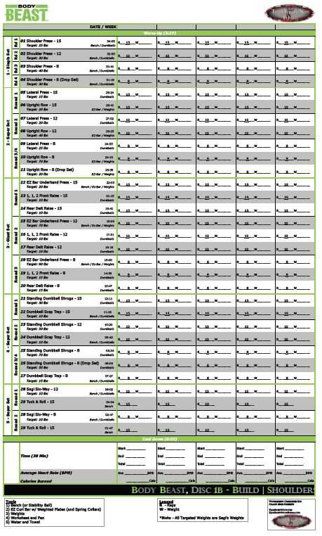 Body Beast Cardio Worksheet Along with 45 Lovely Capitalization Worksheets Hd Wallpaper S 50 Fresh